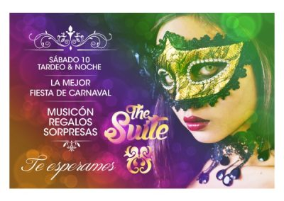 Diseño Pub The Suite