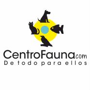 Logotipo Centrofauna