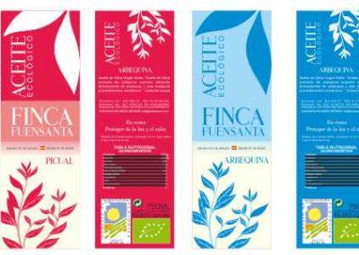 Diseños de etiquetas